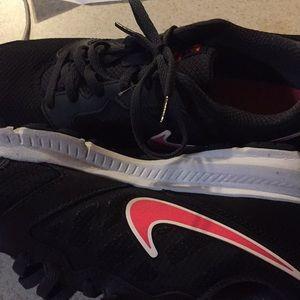 Nika shoes